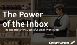 Power of the Inbox