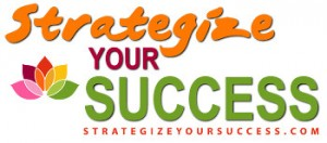 Strategize Your Success