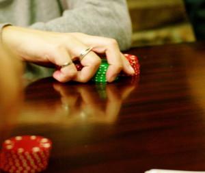 Gambling Your Time