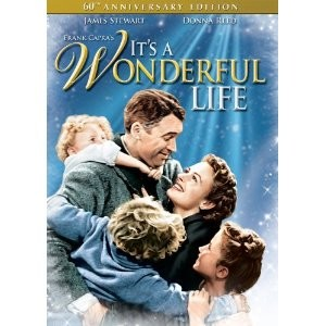 It's a Wonderful Life When You Have Tribe