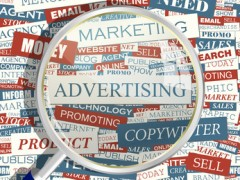 Advertising and Social Media Marketing