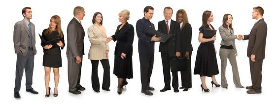 Networking for Potential Clients