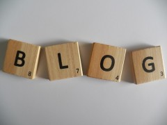 4 Tips on How to Use Your Blog to Build Your Email List