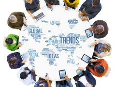 The Challenge of Keeping up with the Latest Marketing Trends