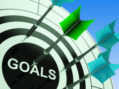 How to Actively Set Goals