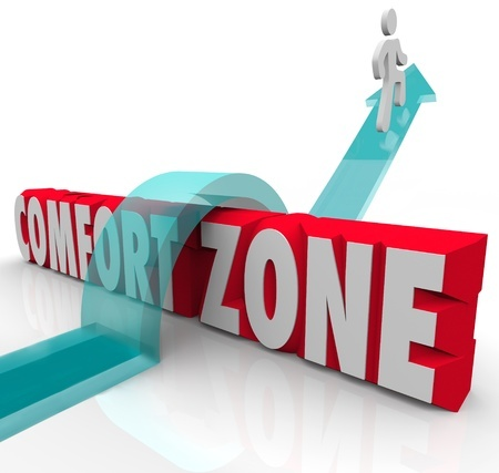 step outside your comfort zone strategize your success you are awesome clip art free images you are awesome clip art images